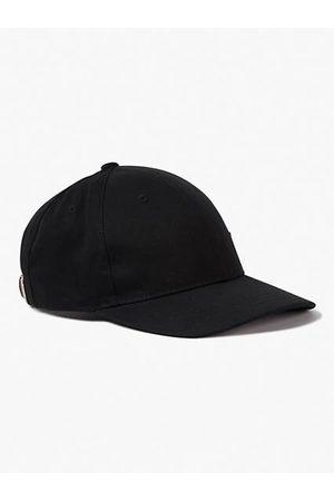 Levi's Classic Twill Red Tab Baseball Cap / Black