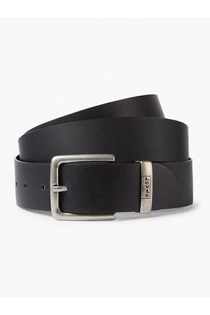 Levi's New Albert Belt (Big) / Black