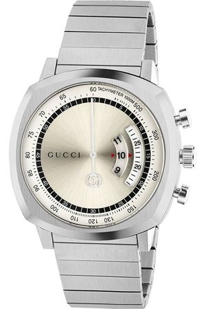 Gucci Hombre Relojes - Grip 40mm watch