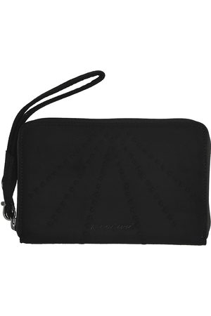 Rip Curl Lotus Soft Oversized Wallet negro