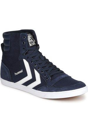 Hummel Zapatillas altas TEN STAR HIGH CANVAS para mujer