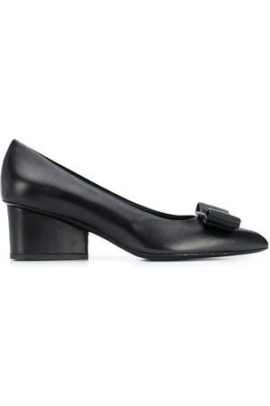 Salvatore Ferragamo Zapatos de tacón Viva de 55mm