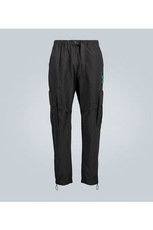 OFF-WHITE Pantalones cargo técnicos