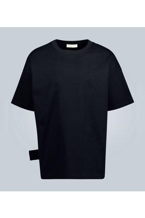 Bottega Veneta Camiseta de algodón japonés