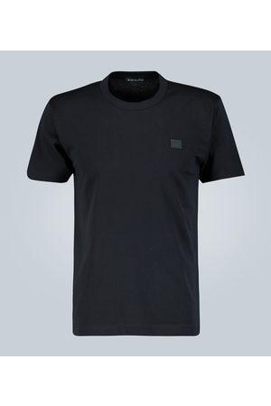 Acne Studios Camiseta de ajuste clásico