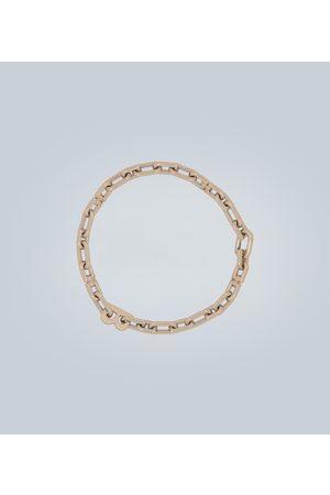 Balenciaga Collar B Chain corto
