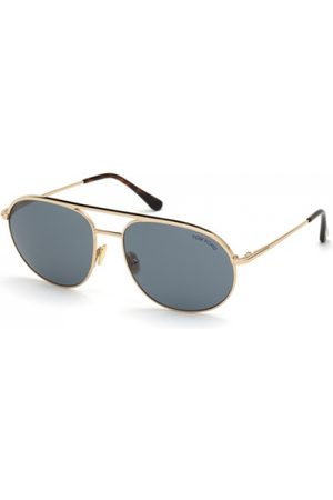 Tom Ford GIO FT0772 28V Golden