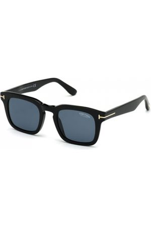 Tom Ford FT0751 01V Black