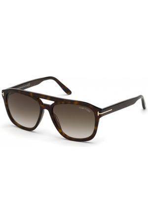 Tom Ford Hombre Gafas de sol - Gerrard FT0776 52B Havana