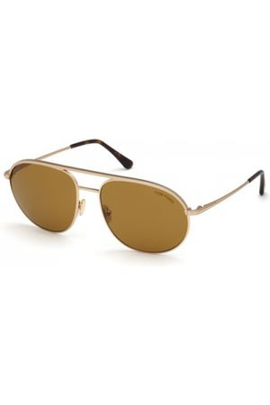 Tom Ford Hombre Gafas de sol - GIO FT0772 29E Golden