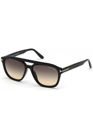 Tom Ford Hombre Gafas de sol - Gerrard FT0776 01B Black