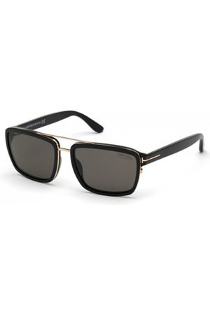 Tom Ford Anders FT0780 01D Black
