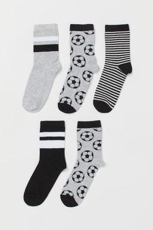 H&M Pack de 5 calcetines
