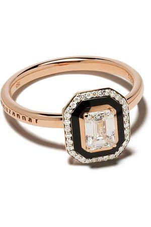 SELIM MOUZANNAR Mujer Anillos - 18kt diamond Mina ring