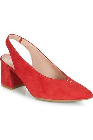 Dorking Zapatos de tacón 7806 para mujer