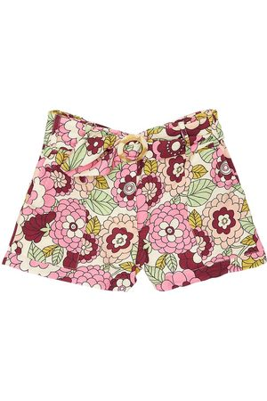 DODO BAR OR | Niña Shorts De Viscosa Con Estampado /multicolor 8a