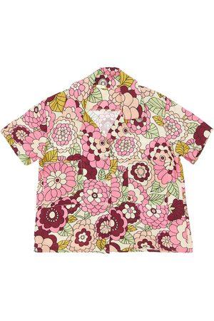 DODO BAR OR | Niña Camisa De Viscosa Con Estampado /multicolor 8a