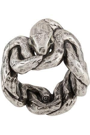 Goossens Anillo en forma de serpiente