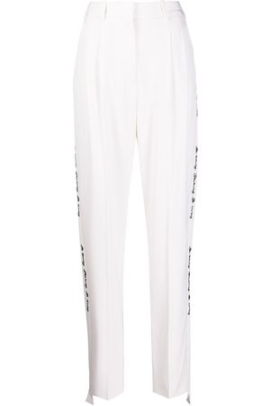 Stella McCartney We Are The Weather tailored trousers