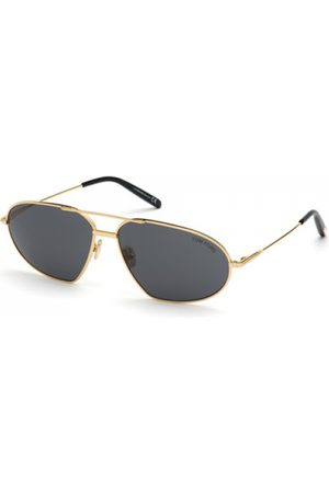Tom Ford Bradford FT0771 30A Gold