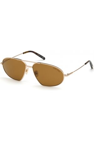 Tom Ford Hombre Gafas de sol - Bradford FT0771 28E Golden