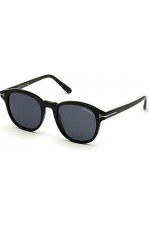 Tom Ford Hombre Gafas de sol - FT0752-N 01A Black