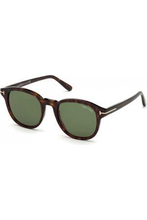 Tom Ford Hombre Gafas de sol - FT0752 52N Havana