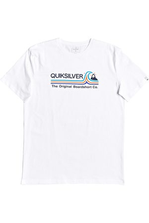 Quiksilver Stone Cold Classic T-Shirt