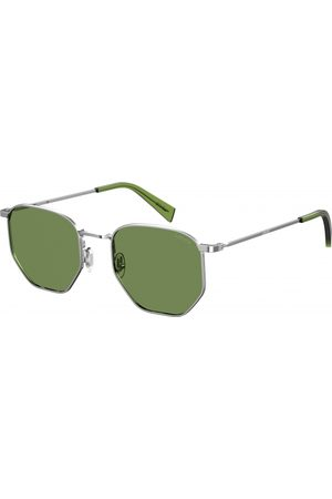 Levi's Gafas de sol - LV 1004/S KTU (QT) PAL Green