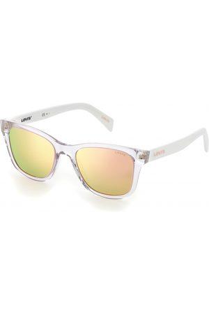 Levi's Gafas de sol - LV 1002/S 900 (0J) CRYSTAL
