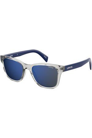 Levi's Gafas de sol - LV 1002/S 09V (XT) Grey Blue