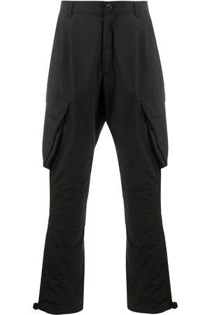Givenchy Pantalones tapered cargo