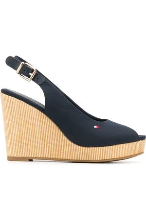 Tommy Hilfiger Elena sling back sandals