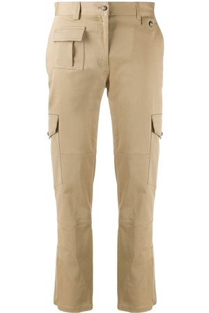 Dolce & Gabbana Slim-fit cargo trousers