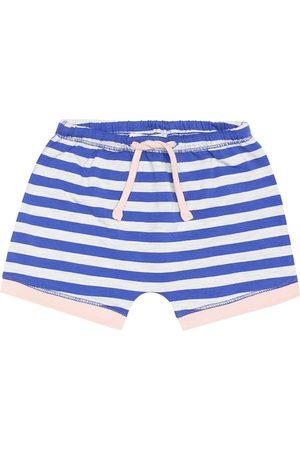 Caramel Bebé - shorts Belgravia de algodón