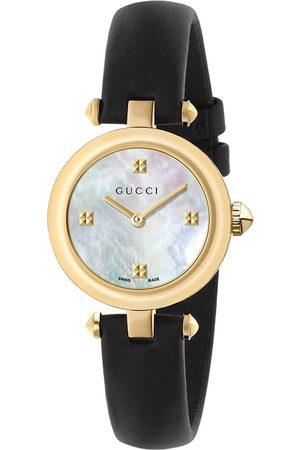 Gucci Reloj Diamantissima de 27 mm