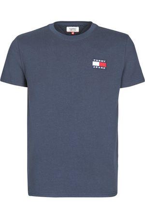 Tommy Hilfiger Camiseta TJM TOMMY BADGE para hombre