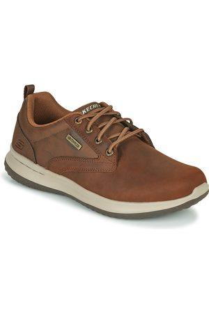 Skechers Hombre Zapatillas deportivas - Zapatillas DELSON ANTIGO para hombre
