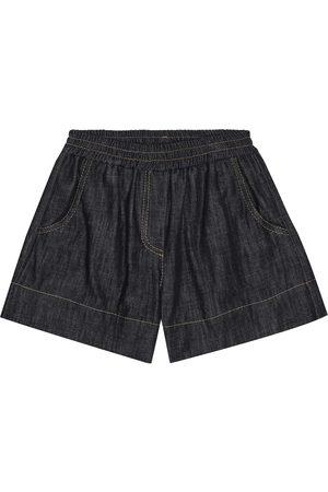 Brunello Cucinelli Shorts de jeans