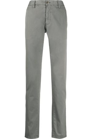 Incotex Hombre Pantalones chinos - Slim-fit trousers