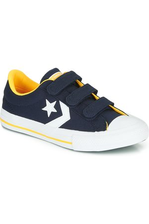 Converse Zapatillas STAR PLAYER 3V VARSITY CANVAS para niño