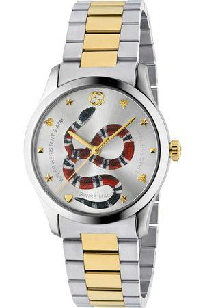 Gucci Reloj G-Timeless, 38 mm