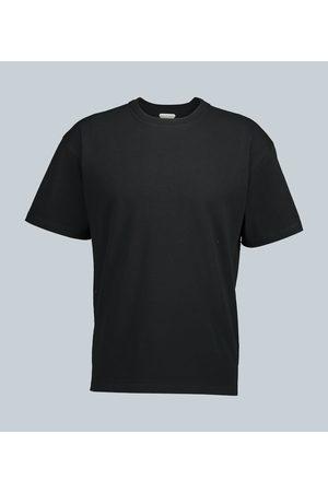 Bottega Veneta Camiseta de algodón