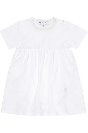 Loro Piana Bebé – vestido de algodón