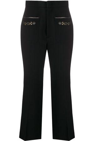 Pantalones Y Vaqueros De Gucci Para Mujer Fashiola Es