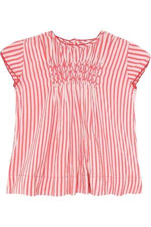 Caramel Bebé - vestido Clapham de rayas