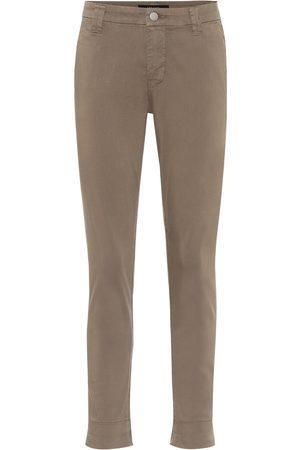 J Brand Pantalones Paz en mezcla de algodón