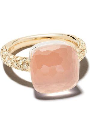 Pomellato Anillo en oro rosa de 18 kt
