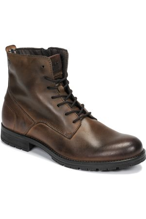 Jack & Jones Botines JFW ORCA LEATHER para hombre
