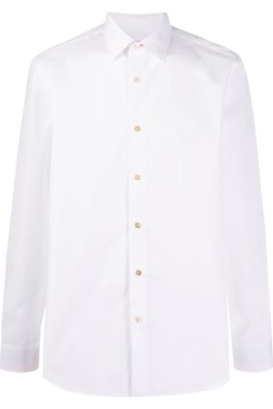 Paul Smith Camisa ajustada de manga larga